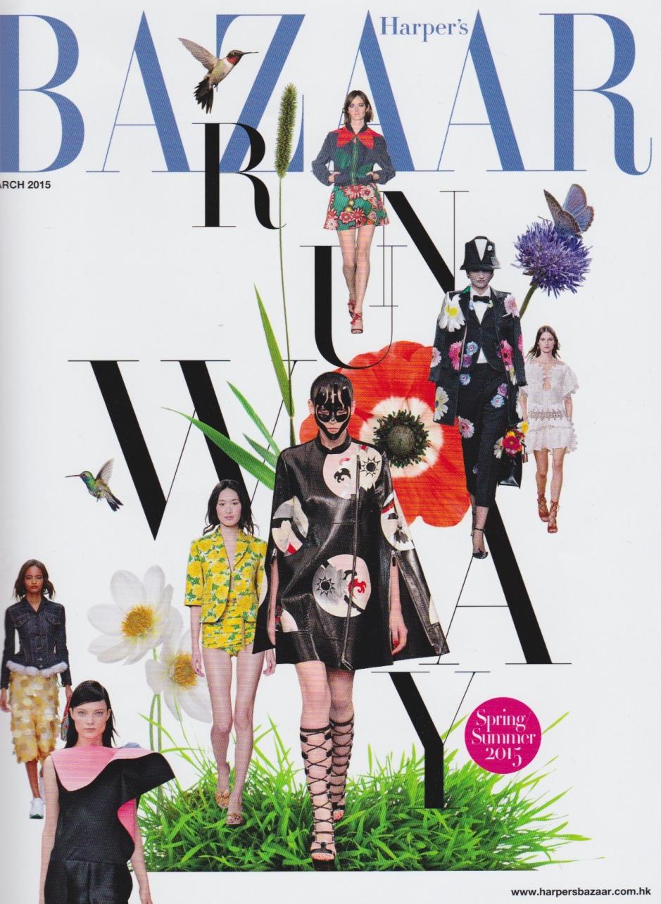 bazaar 2015 march