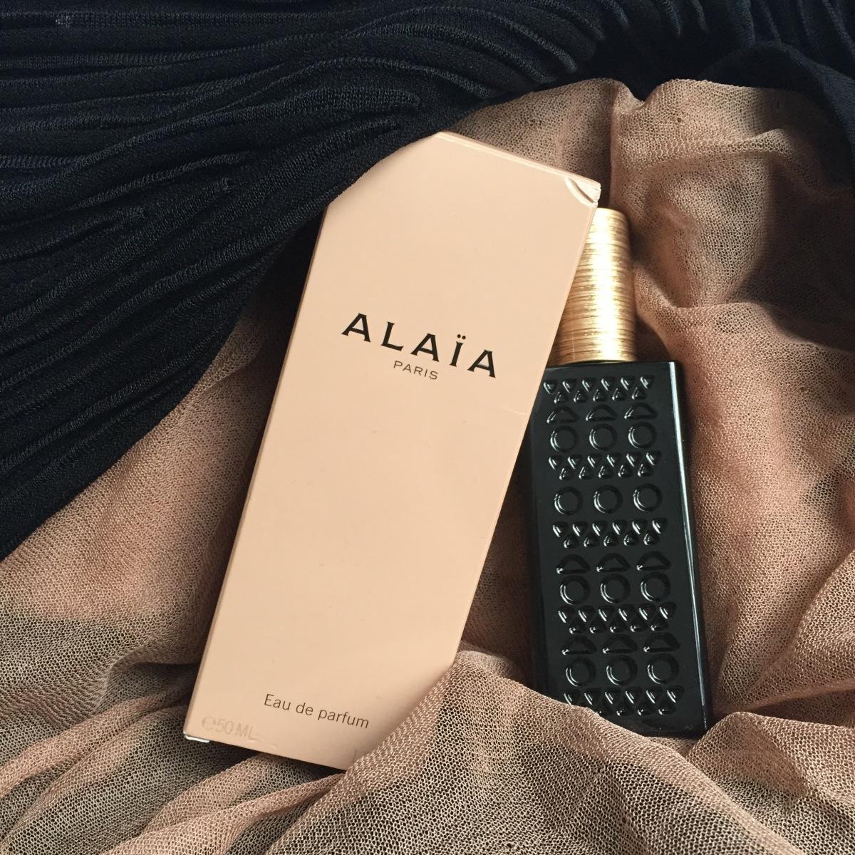 Scent of Alaïa