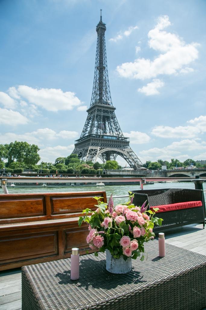 Visite KOL 3. Croisiere sur la Seine-3