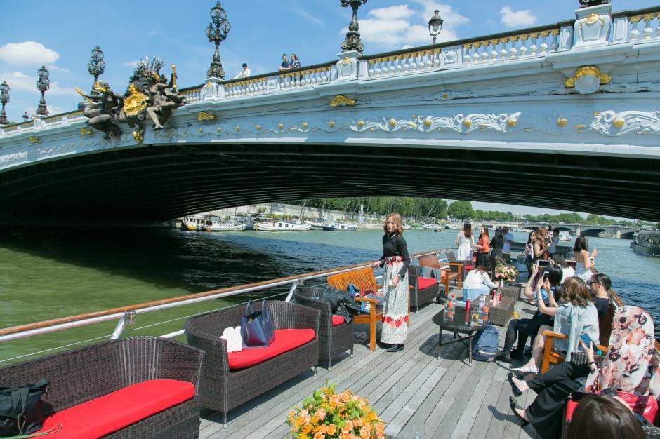 Visite KOL 3. Croisiere sur la Seine-76