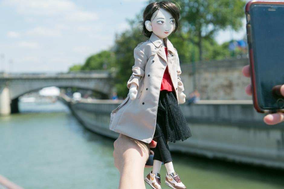 Visite KOL 3. Croisiere sur la Seine-80