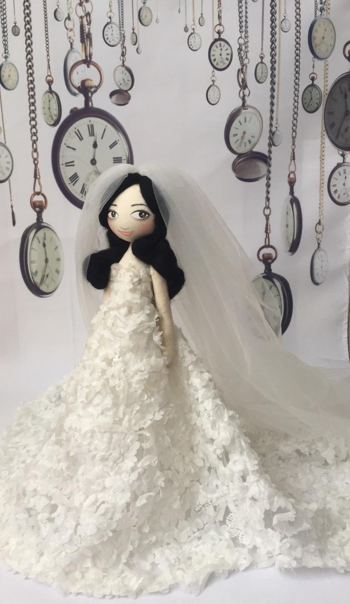 期間限定 Bridal doll